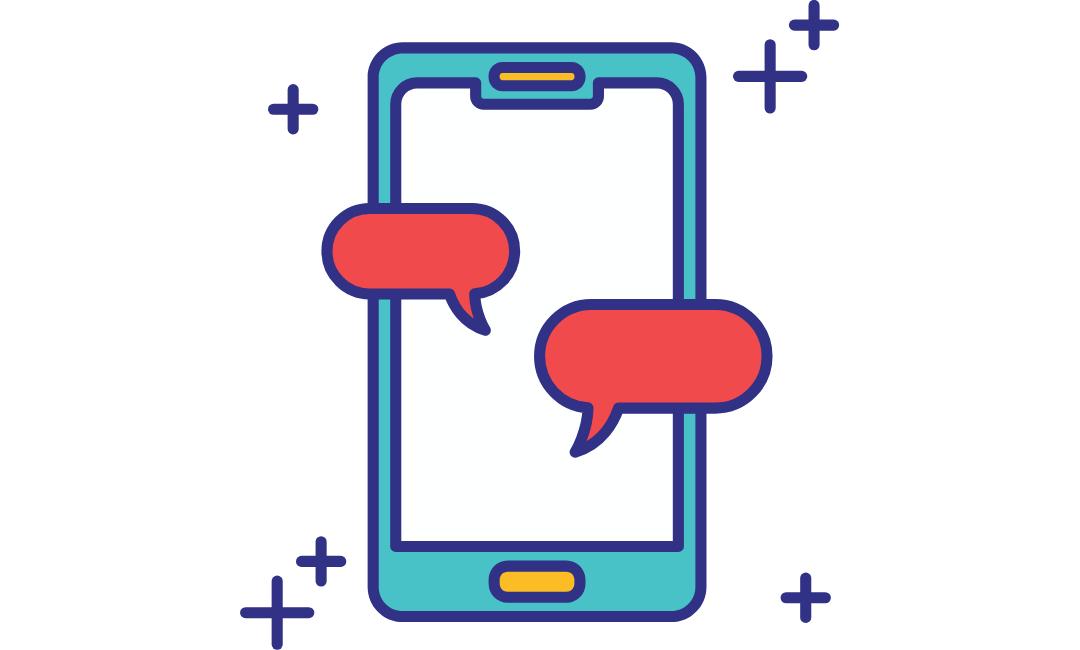 Novinka | Online chat